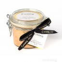 Whole Duck Foie gras mi-cuit